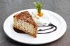 Skor Cheesecake